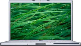 """MacBook Pro 17\"""""""